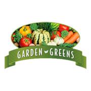 AcaiCleanse 48 Hour Acai Detox Liquid (Acai Cleanse) 32 oz, Garden Greens