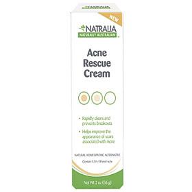Acne Rescue Cream, 2 oz, Natralia