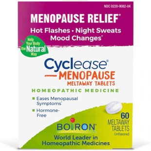 Acteane, Hot Flash Relief, 120 Tablets, Boiron