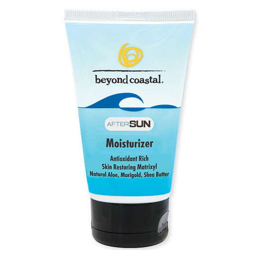 After Sun Care Moisturizer, 4 oz, Beyond Coastal - CLICK HERE TO LEARN MORE