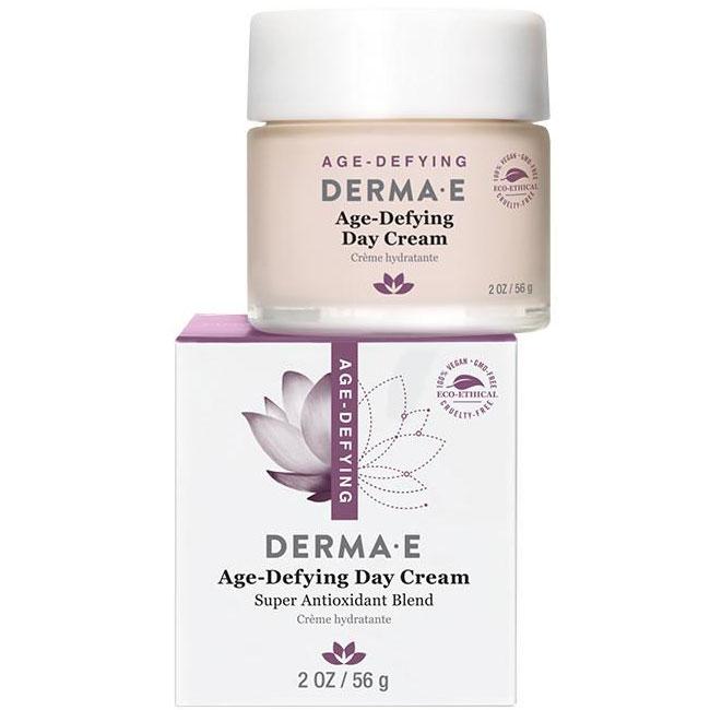 Derma E Age-Defying Day Cream, 2 oz