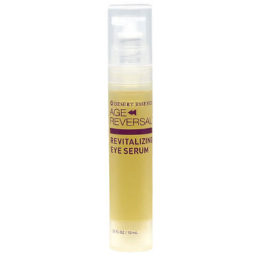 Age Reversal Eye Cream .5 oz; Desert Essence