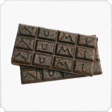 Aged Pu-Erh Tea Brick (PuErh, Pu Erh), 2.2 oz, Numi Tea