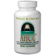 AHCC Powder, 1 oz, Source Naturals