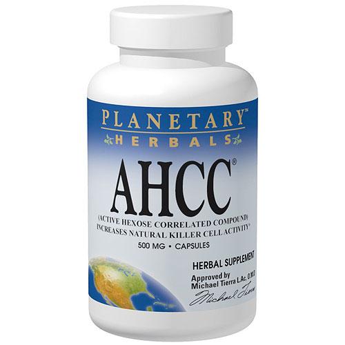 AHCC Powder, 2 oz, Planetary Herbals