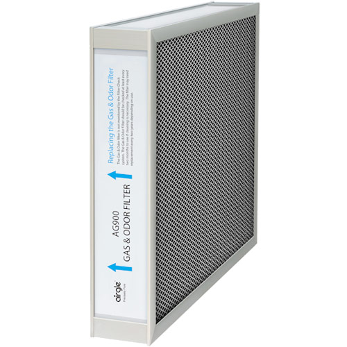 Airgle AG900 Gas & Odor Filter, Activated Carbon Filter