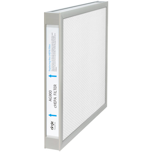 Airgle AG900 cHEPA Filter