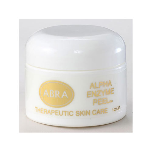 Alpha Enzyme Peel 1.2 oz, Abra Therapeutics