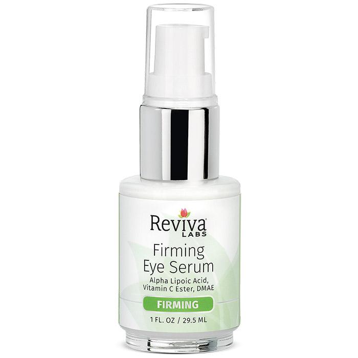 Reviva Labs Firming Eye Serum, 1 oz