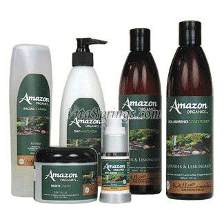 Amazon Organics Anti-Aging Serum, 1 oz, Mill Creek Botanicals