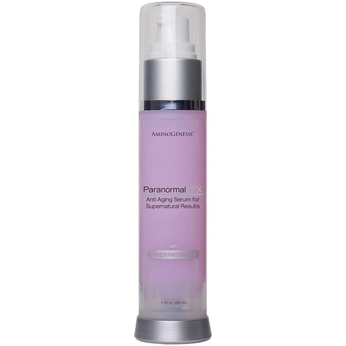 AminoGenesis Paranormal EFX (ParanormalEFX) Anti Aging Serum, 1.7 oz