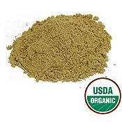Angelica Root Powder, Certified Organic, (Angelica archangelica officinalis), 1 lb, Vadik Herbs (Bazaar of India)