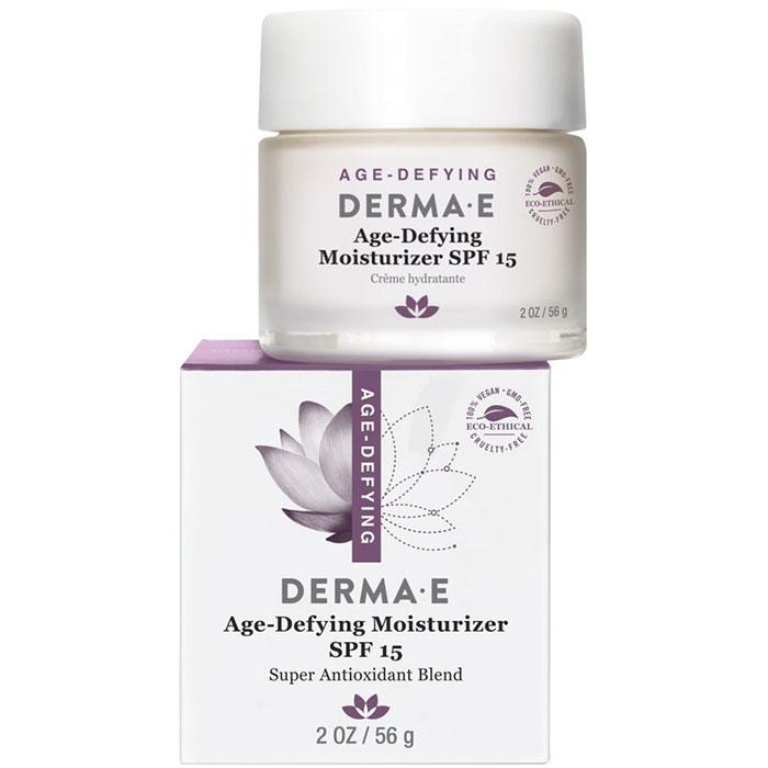 Anti-Aging Moisturizing Complex Cream SPF 15 2 oz from Derma-E Skin Care  (Bath and Beauty - Sun Care)