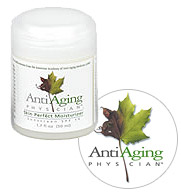Anti-Aging Physician Skin Perfect Moisturizer 1.7 oz, Lane Labs