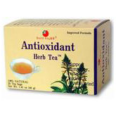 Image of Antioxidant Herb Tea, 20 Bags, Health King Herbal Tea