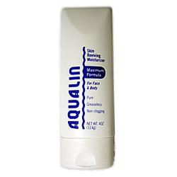 Aqualin Moisturizer Concentrate, 4 oz, Micro-Balanced