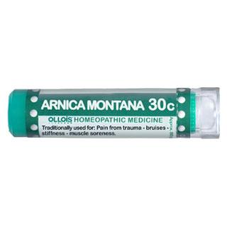 Arnica Montana 30c, 80 Pellets, Ollois Homeopathic
