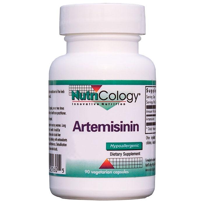 Artemisinin 100mg 90 caps from NutriCology