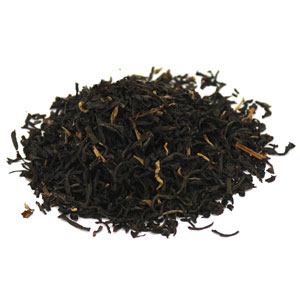 Assam Tippy Golden Flowery Orange Pekoe Tea, 1 lb, StarWest Botanicals