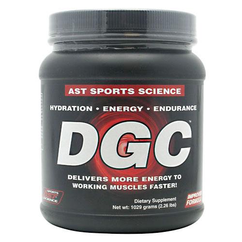 AST Sports Science DGC / Dextrorotatory Glucose Crystals, 2.2 lb