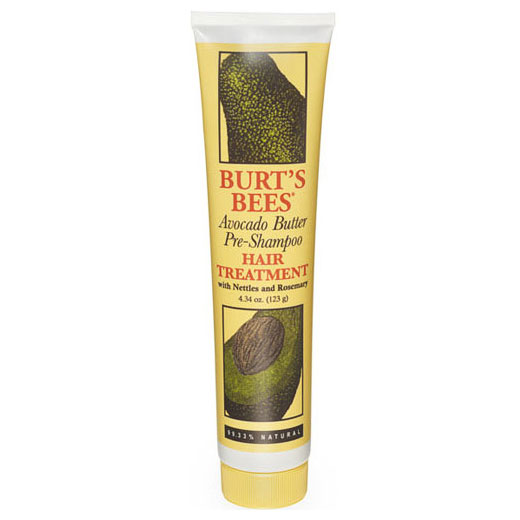 How To Make Avocado Butter For Hair