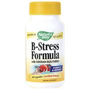B-Stress Formula, 60 Capsules, Natures Way