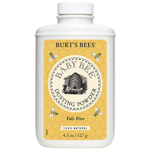 Baby Bee Dusting Powder, 4.5 oz, Burt's Bees