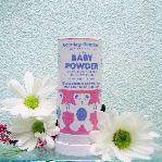 Baby Powder, 3 oz, Country Comfort