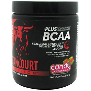 BCAA Powder (Branched Chain Amino Acids), 10 oz, Betancourt Nutrition