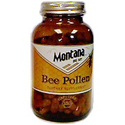 Bee Pollen with Royal Jelly & Propolis 90 caps, Montana Naturals