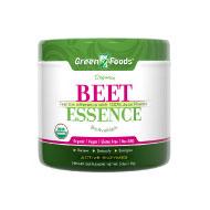 Beet Essence Powder, 5.3 oz, Green Foods Corporation