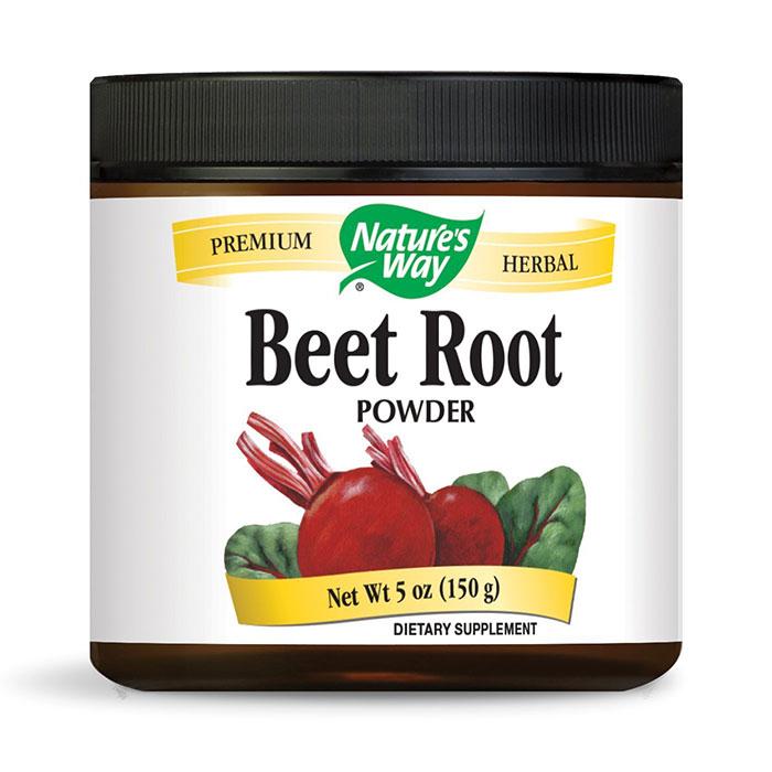 Beet Root Powder, 5 oz, Natures Way