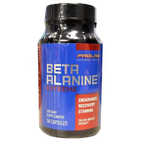 Beta Alanine Extreme, 56 Capsules, Prolab Nutrition ShopFest Money Saver