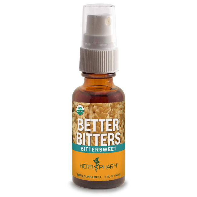 Better Bitters - Bittersweet, 1 oz, Herb Pharm
