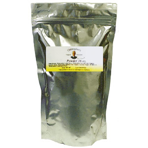 BF&C Herbal Cut with Comfrey (Bone Formula), 16 oz, Christophers Original Formulas