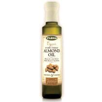 Organic Hydro-Therm Almond Oil, 8.5 oz, Flora Health