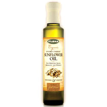 Organic Hydro-Therm Sunflower Oil, 8.5 oz, Flora Health ShopFest Money Saver
