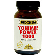 Yohimbe Power-1000