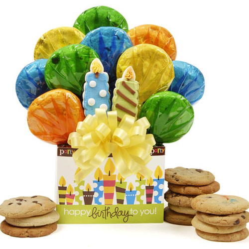 Cookie bouquets coupon code