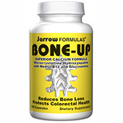 Bone Up Hydroxyapatite Calcium Formula, 240 caps, Jarrow Formulas