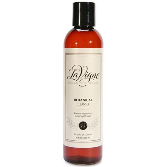Image of Botanical Cleanser, 8 oz, LaVigne Organic Skincare