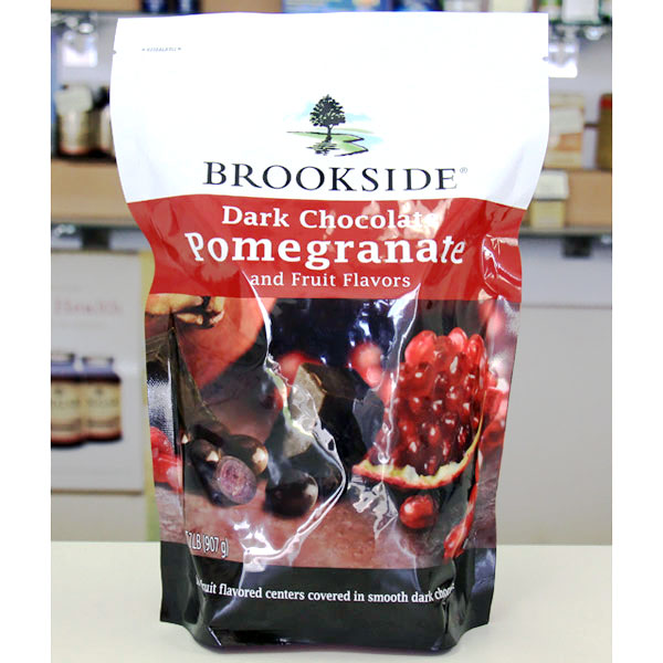 Brookside Dark Chocolate Acai with Blueberry 2 lb 907 g