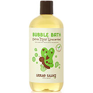 Bubble Bath, Extra Mild Unscented, 17 oz, Little Twig - CLICK HERE TO LEARN MORE