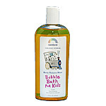 Organic Herbal Bubble Bath For Kids, Berry Banana Blast, 12 oz, Rainbow Research - CLICK HERE TO LEARN MORE