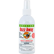 Buzz Away Bug Spray, Bug Repellent 2 oz, Quantum Health - CLICK HERE TO LEARN MORE