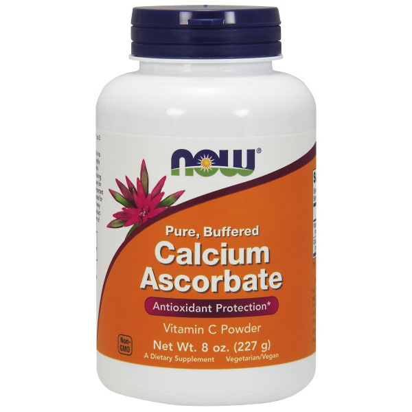 Calcium Ascorbate Vitamin C Powder