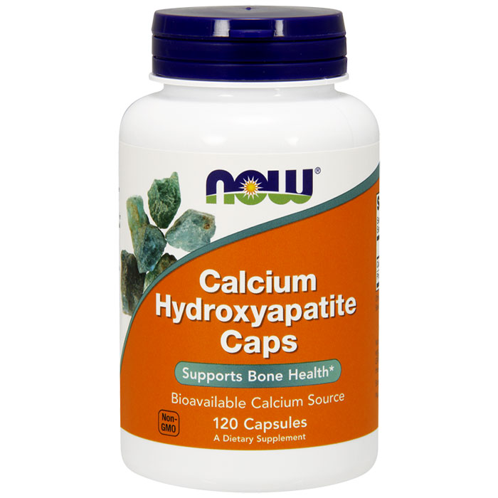 Calcium Hydroxyapatite