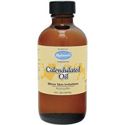 Calendula Oil 4 fl oz from Hylands (Hyland's)