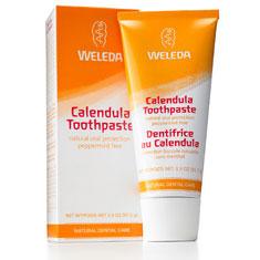 Weleda Calendula Toothpaste, 2.5 oz