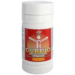 Cardio Helper, Heart & Circulatory Health Formula, 60 Capsules, Nu Health